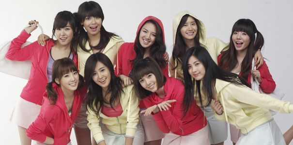Name: 소녀시대 // 少女時代 // Girls' Generation Romanized: So Nyuh Shi Dae